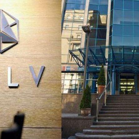 Institutionalized Money Laundering in Latvia